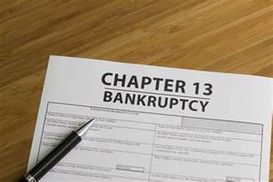 Chapter 13 Bankruptcy Discharge