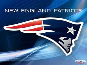 Related Keywords & Suggestions for nfl patriots wallpaper