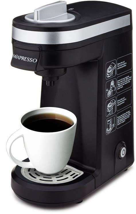 Great coffee is one of life's little luxuries. Top Best 25 Cheap Single Cup & Single Serve Coffee Maker Under $50 | BOOMSbeat