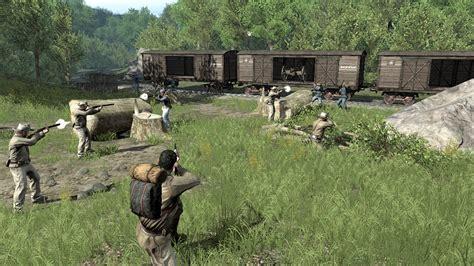 Free Download Game History Channel Civil War Secret
