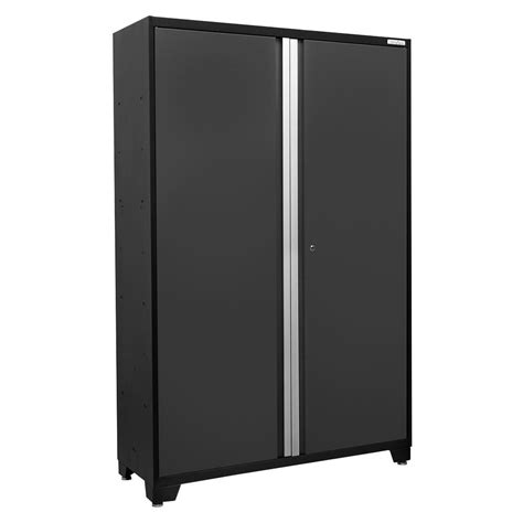 new age locker cabinet newage products bold 3 series 77 in h x 48 in w x 18 in