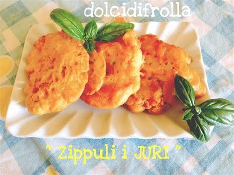 Frittelle Con Fiori Di Zucchina by Frittelle Coi Fiori Di Zucchina Dolci Di Frolla