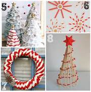 Our First Christmas Ornament 4 Vintage Christmas Ornament Wreath Holiday Decor Ideas For Decorating The Mantel For Christmas Christmas Decorations Decor Love So Take A Look At These Entry Doors Decorated With Holiday Wreaths
