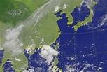 中國不平靜!東北雷爆、冰雹警報 華中有洪水 華南迎颱 - 國際 - 自由時報電子報