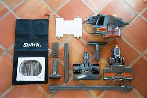 Shark Rocket Stick Vacuum Review