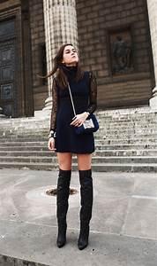Idée De Tenue : 1001 id es pour la tenue avec cuissardes parfaite pour ~ Melissatoandfro.com Idées de Décoration