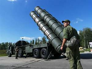 Turkey Chooses Russia Over NATO for Missile Defense ...