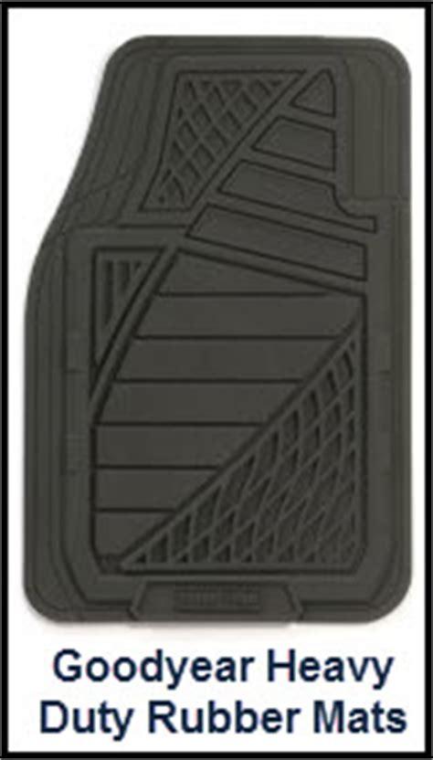 goodyear floor mats universal fit kraco floor mats quality inexpensive mats