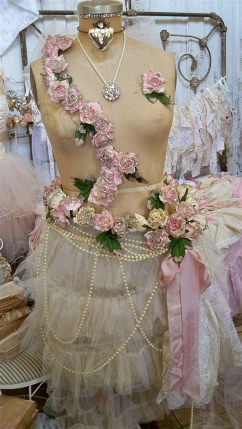 shabby chic mannequin 17 best images about sewing mannequins dress forms on pinterest shabby chic dress form and