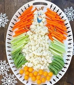Idee Repas Frais : 45 id es repas sant et amusant de l gumes pour les enfants fruits l gumes frozen theme ~ Melissatoandfro.com Idées de Décoration
