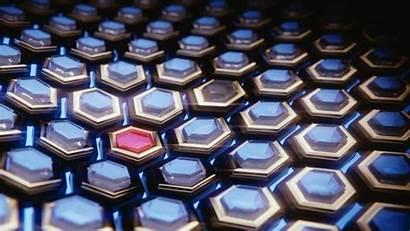 Hexagons Hexagon Pantalla Wallpapers Gratis Fondos Fondo