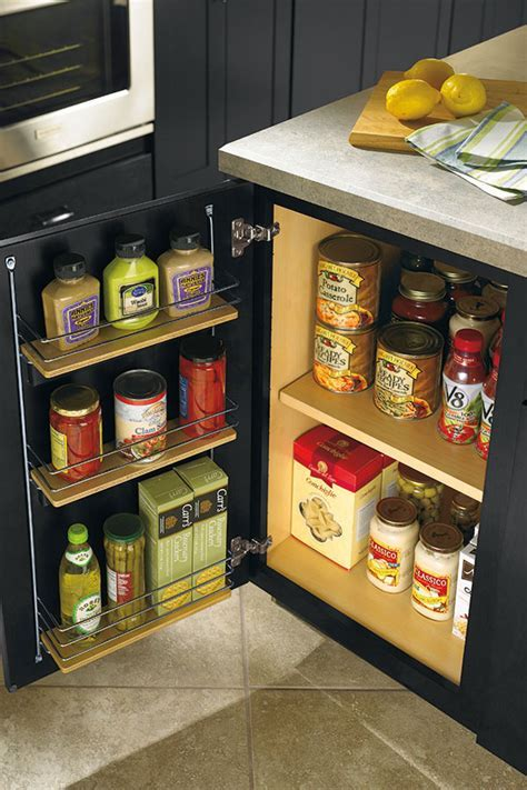 Organization and Specialty Products   Base Easy Access