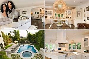 Katy Perry And Russell Brand's LA Home For Sale HuffPost UK