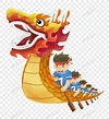 端午節龍舟比賽PNG圖案素材免費下載 - 尺寸1065 × 1165px - 圖形ID400385065 - Lovepik
