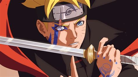 boruto naruto  generations anime trailer youtube
