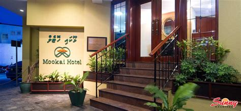 mookai hotel capital city hotel maldives