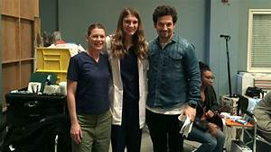 Teen gets surprise of a lifetime from cast of 'Grey's ...