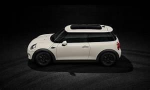 Mini Cooper Blanche : mini edition shoreditch 2016 une nouvelle et chic s rie sp ciale l 39 argus ~ Maxctalentgroup.com Avis de Voitures