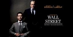Wall Street: Money Never Sleeps — VProFX