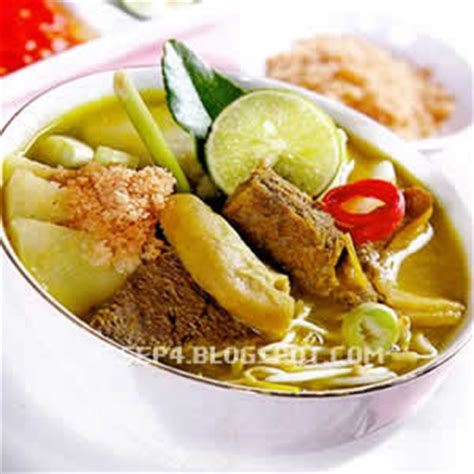 Generally most of the top apps on android. Resep Soto Babat Sapi - Resep Masakan 4