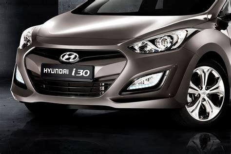 2018 Hyundai I30 Wagon Auto Cars Concept