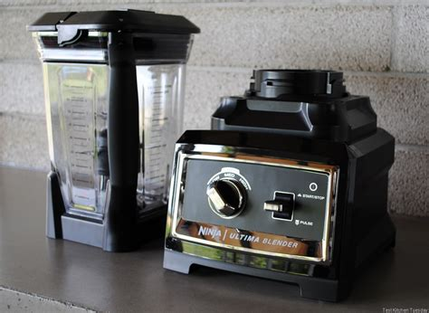 product review ninja ultima blender bl part