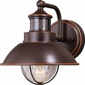 Vaxcel T0252 Harwich Dualux Burnished Bronze Outdoor