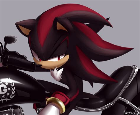 Shadow By Myly14 On Deviantart
