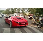 The DC Avanti Sports Car  Auto Expo 2012 EDIT Now