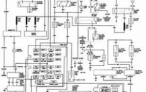 1991 Gmc Van Wiring Diagram Schematic