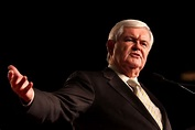 Old Neko: Fact of the Day: Newt Gingrich's Birth Name
