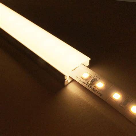 led strip lights waveform lighting