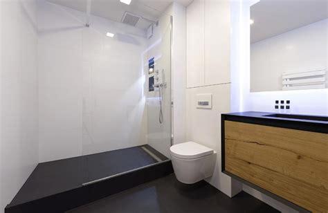 si鑒e de salle de bain une salle de bains placée sous le signe de la sobriété styles de bain