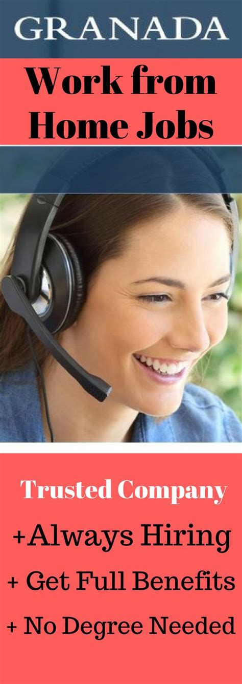 work from home sales work from home jobs granada insurance is hiring work from home