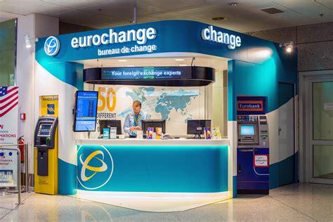 post office bureau de change buy back eurochange exchange servcises