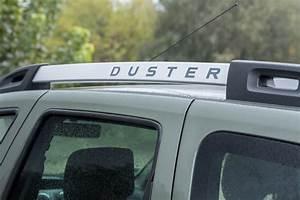 Barres De Toit Duster : essai du nouveau dacia duster dci 110 photo 14 l 39 argus ~ Maxctalentgroup.com Avis de Voitures