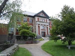 Dover New Hampshire Public Library