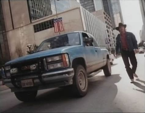 Chuck Norris Truck by This Is The Blue Chevy Truck From Season 1 Of Walker