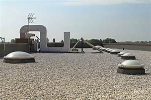 Blech Auf Bitumen Kleben : flachdach dacheindeckung folie bitumen oder kies ~ Michelbontemps.com Haus und Dekorationen