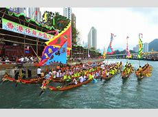 Travel PR News Experience The Dragon Boat Festival in