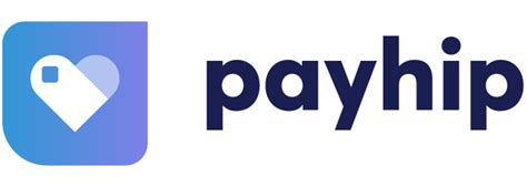 sell digital downloads memberships payhip