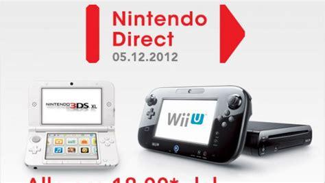 Nintendo Direct: domani alle 18:00 una nuova conferenza ...