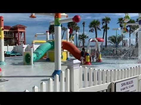 Holiday Inn Resort Tour, Panama City - YouTube in 2020 ...