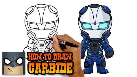 Fortnite lama telefoon geval iphone 5 6 7 8 x xs max xr samsung galaxy s5 s6 s7 s7edge s8 s8 s9 s9. How to Draw Carbide   Fortnite   Awesome Step-by-Step Tutorial   Easy cartoon drawings, Drawings ...
