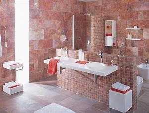 Marbre Salle De Bain : photo guide de la salle de bain salle de bain en marbre ~ Dailycaller-alerts.com Idées de Décoration