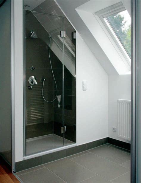 Kleines Badezimmer Dachschräge by Badezimmer Auf Dem Dachboden Eine Pers 246 Nliche Relax Zone