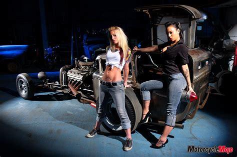oddball kustoms motorcycle  hot rod builders  canada