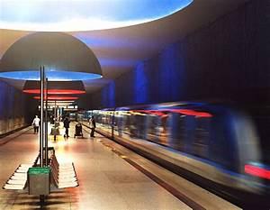 Ingo Maurer München : ingo maurer s munich subway trilogy stylepark ~ Frokenaadalensverden.com Haus und Dekorationen