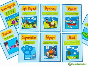 25 Tips And Printable Resources For Teaching Phonics