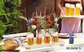 Deko Bayrischer Abend Tischdeko F R Das Oktoberfest Selber Basteln